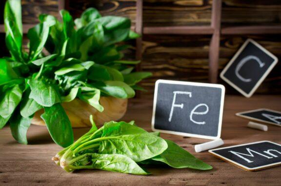 Eisenhaltiges Gemüse: Welches Gemüse enthält viel Eisen?