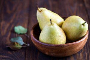 Köstliche aus Charneux: Die Birne im Portrait