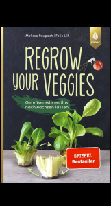 Buch Regrow your Veggies