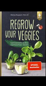 Buch Regrow your Veggies