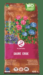 Plantura Bio-Saure Erde