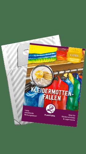 Plantura Kleidermotten-Fallen