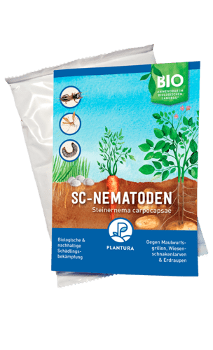 Plantura SC-Nematoden