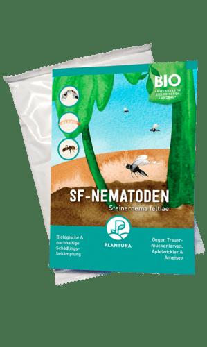 Plantura SF-Nematoden