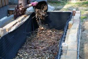 Hochbeet-Schichten: Aufbau & Anzahl der Schichten im Hochbeet