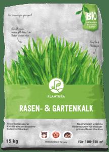 Plantura Rasen- & Gartenkalk
