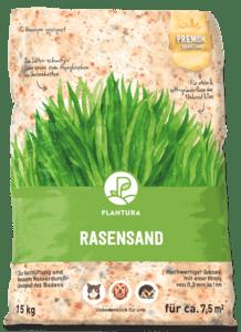 Plantura Rasensand