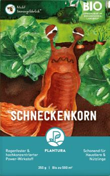 Plantura Bio-Schneckenkorn