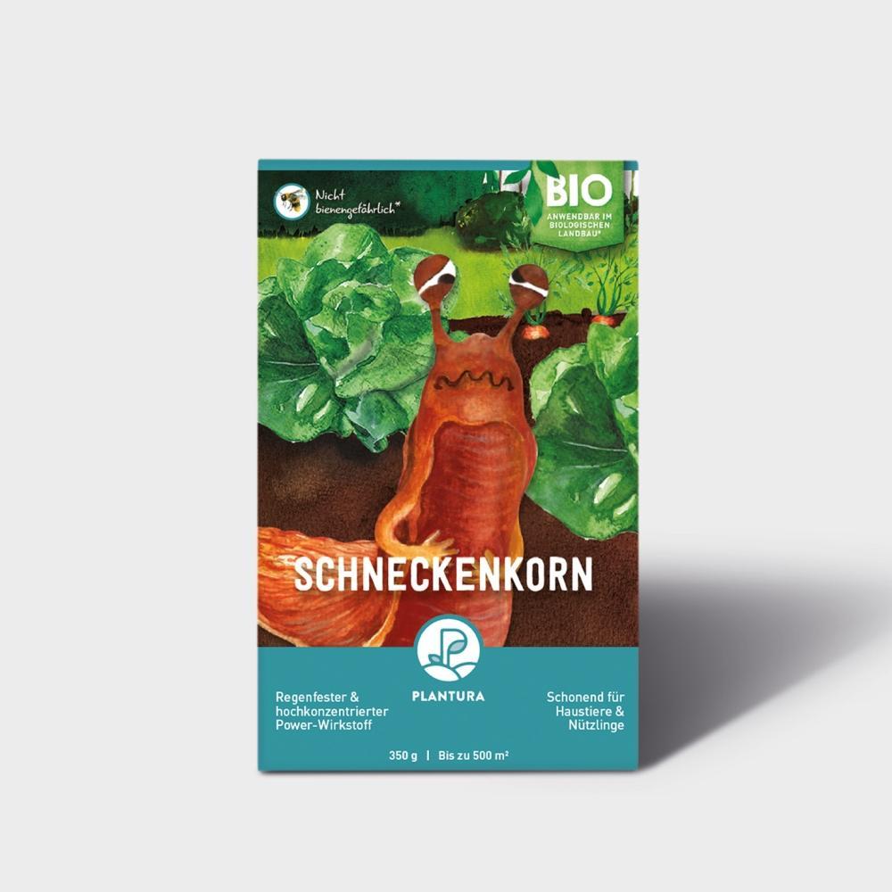 Bio-Schneckenkorn 350 g