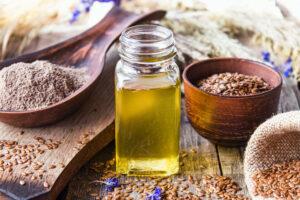 Leinsamen ernten & verwenden: Wie isst man Leinsamen und wobei helfen sie?